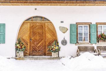Winter Roadtrip mit Budget - unsere Wintertipps fürs Engadin