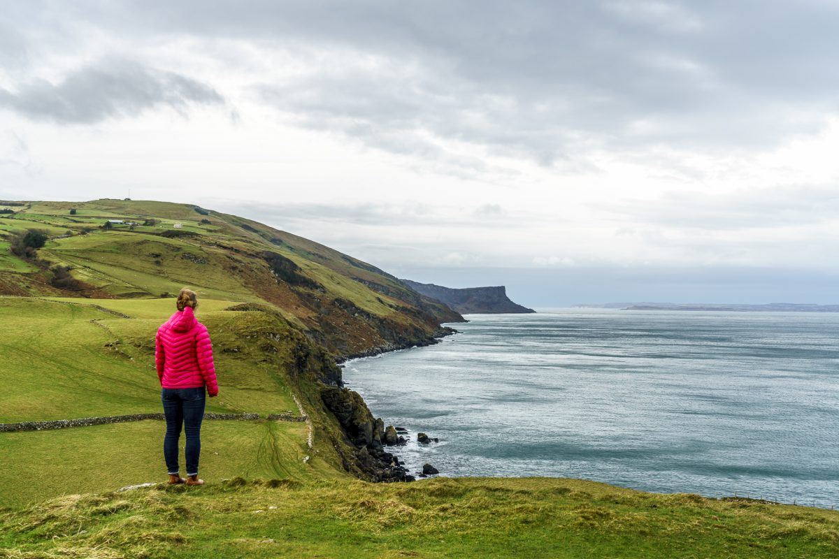 Causeway Coastal Route – Nordirland in a nutshell