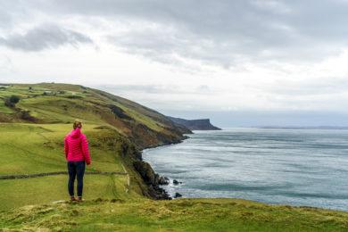 Torr Head Nordirland