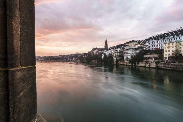 Ein Tag Museums-Hopping durch Basel