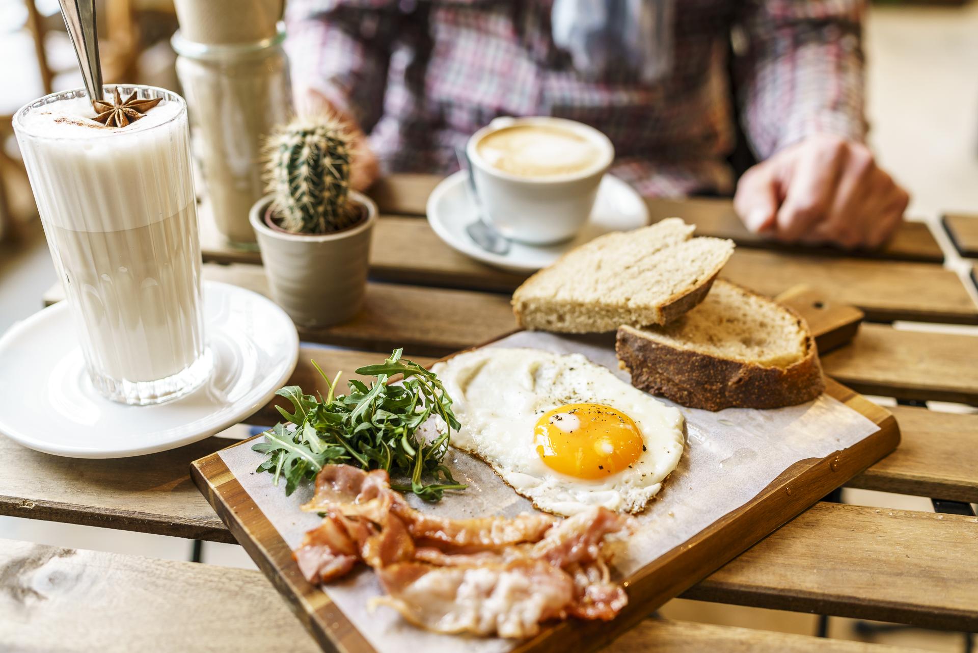 Cafe Huckebein Kleinbasel