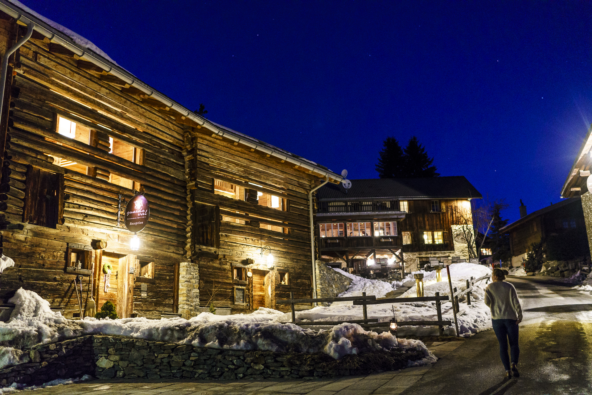 Hotel Guarda Val Lenzerheide
