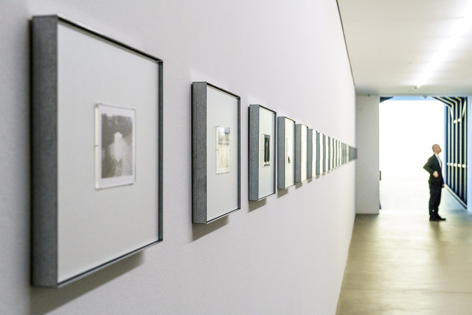 Kunstmuseum Basel Gegenwart
