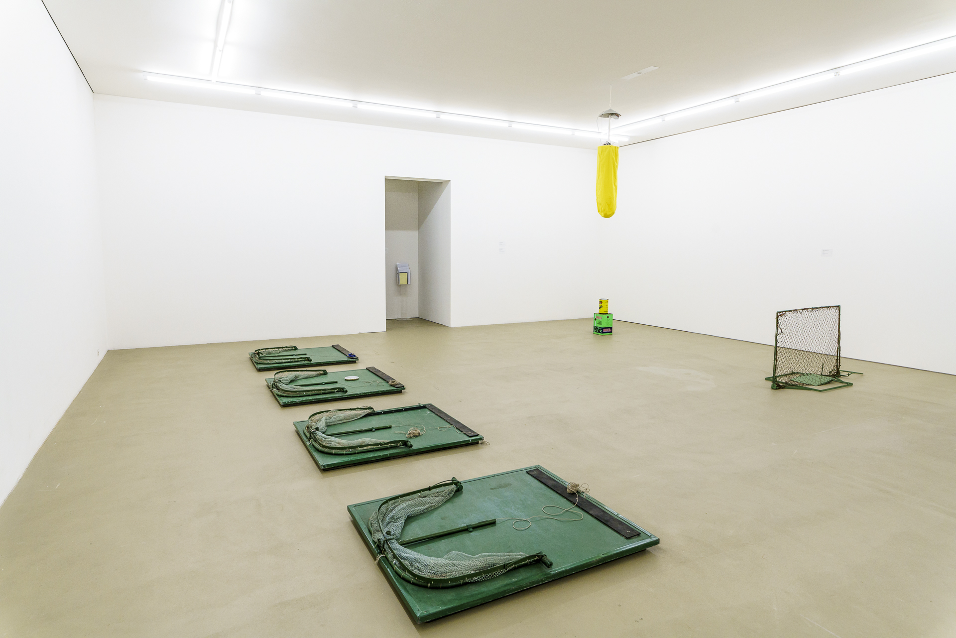Kunstmuseum Basel Haus Gegenwart