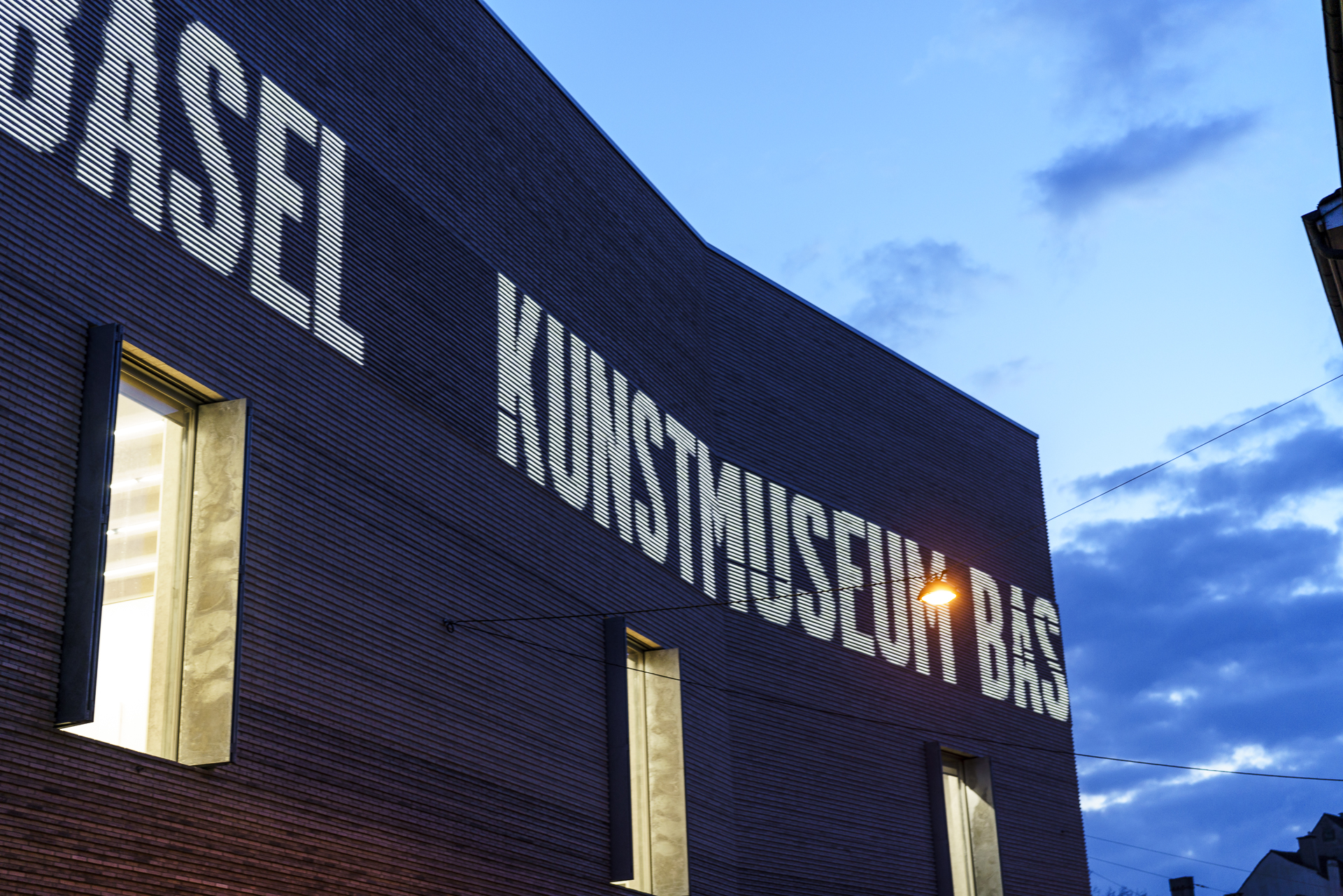 Basel Museums-Hopping