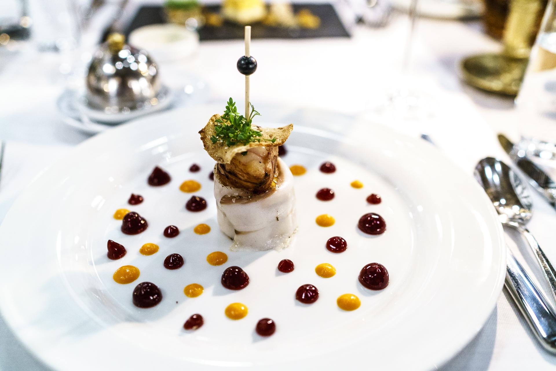 Restaurant Guarda Val