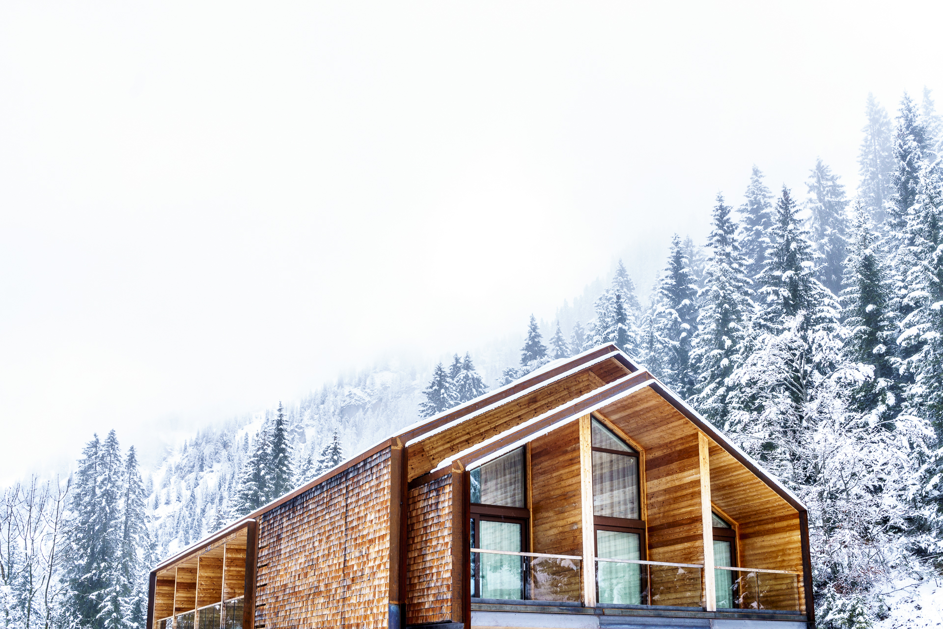 Valsinella Berghütte
