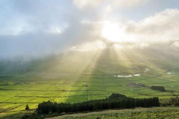 Azoren Inselhopping Teil 1 - Einmal rund um Terceira