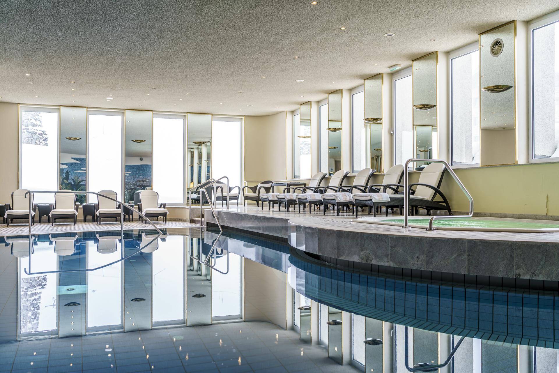 Schwimmbad Zürserhof