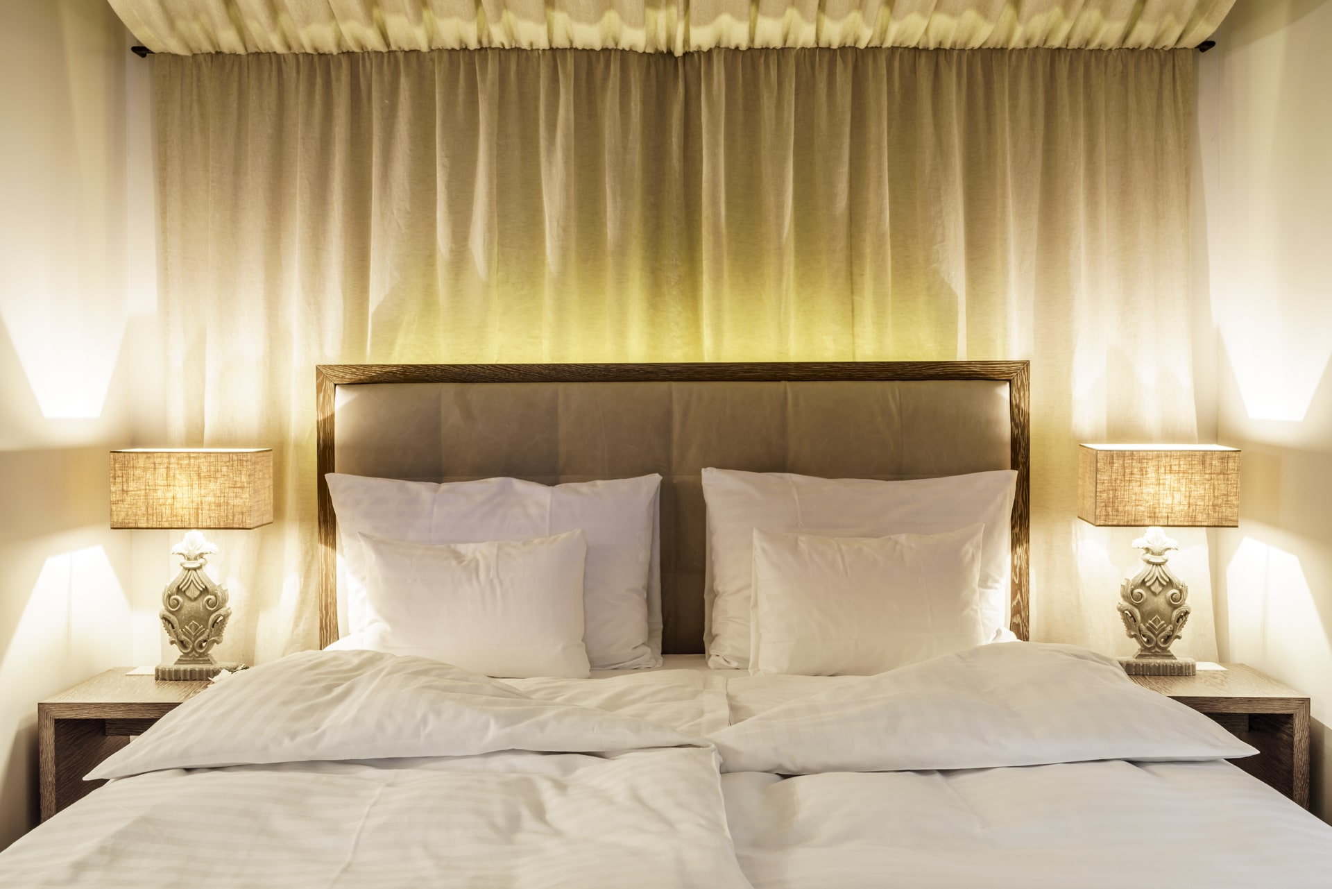 Premium Suite Charming Hotel Bad Bubendorf Ansicht 3