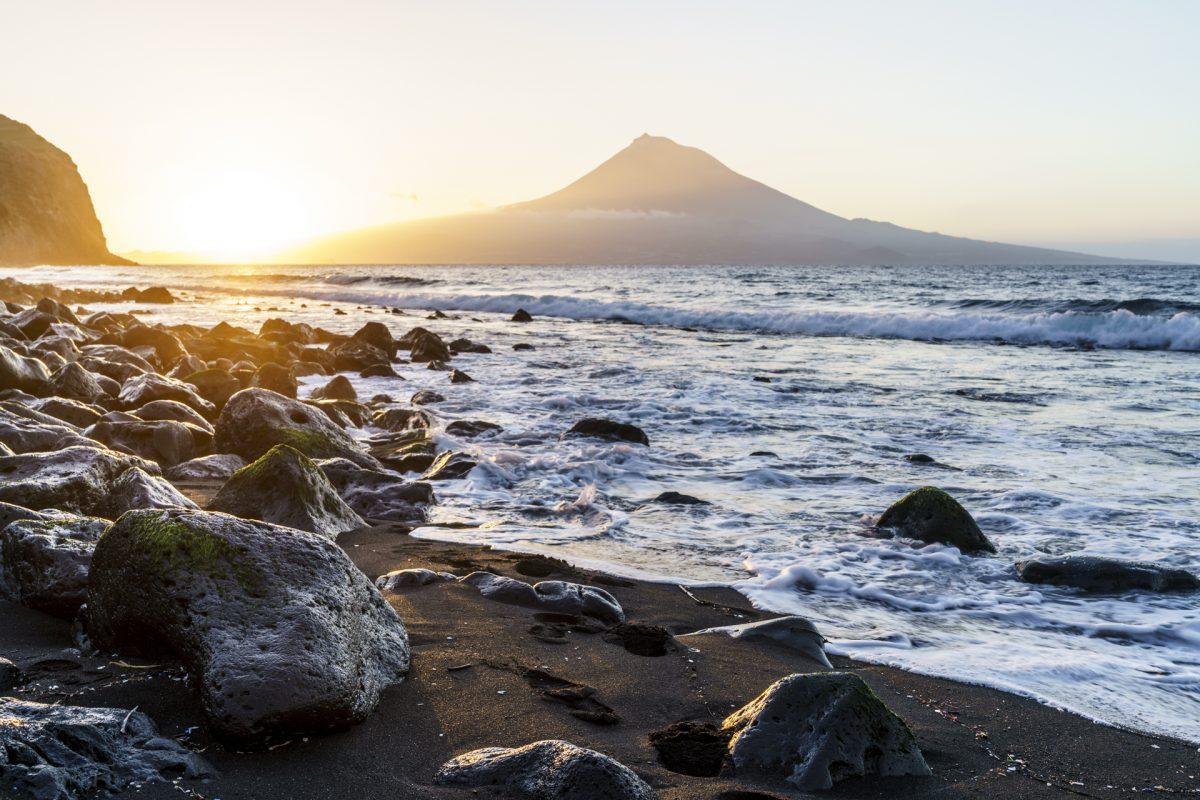 Azoren Inselhopping Teil 2 – Traumpaar Faial und Pico