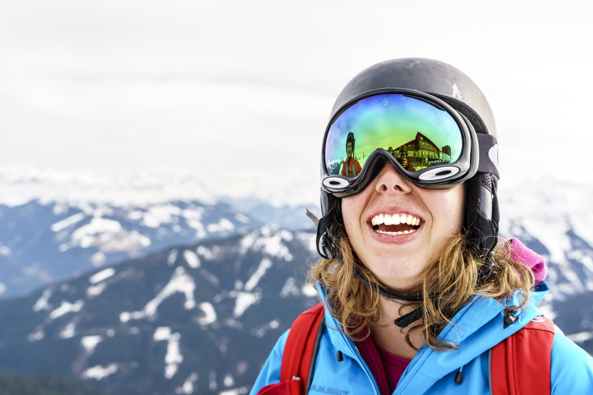 Travelita Skifahren