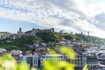Tipps und Sehenswürdigkeiten für deine Städtereise nach Tiflis