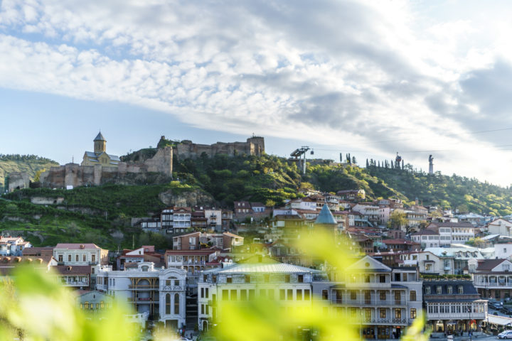 Meine Top-Tipps für eine Städtereise nach Tiflis