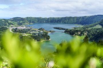 São Miguel - Meine Highlights - Azoren - Miradouro da Boca do Inferno