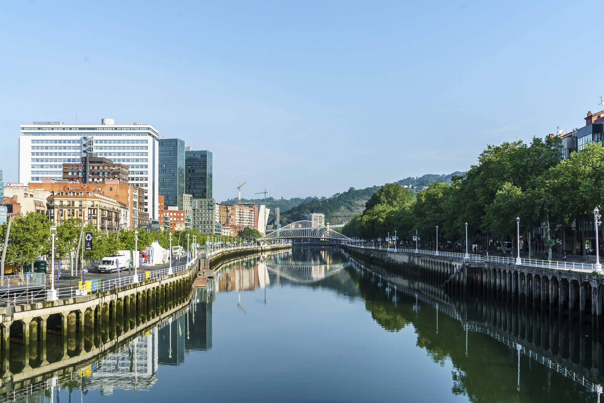 Bilbao Nervion