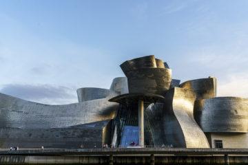 Bilbao-Effekt - Architektour durchs Baskenland