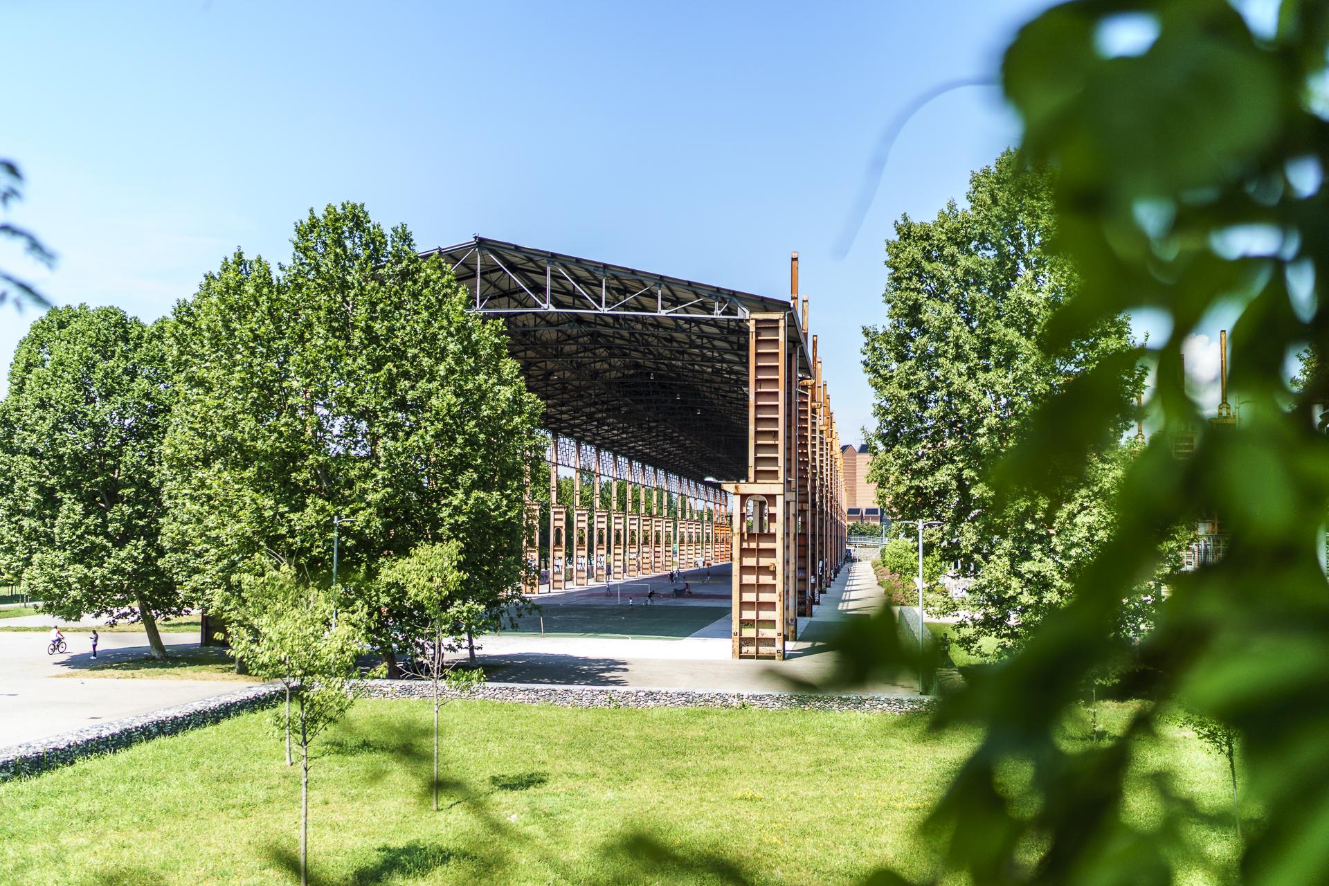 Parco Dora Turin