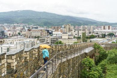 Skopje Reisetipps