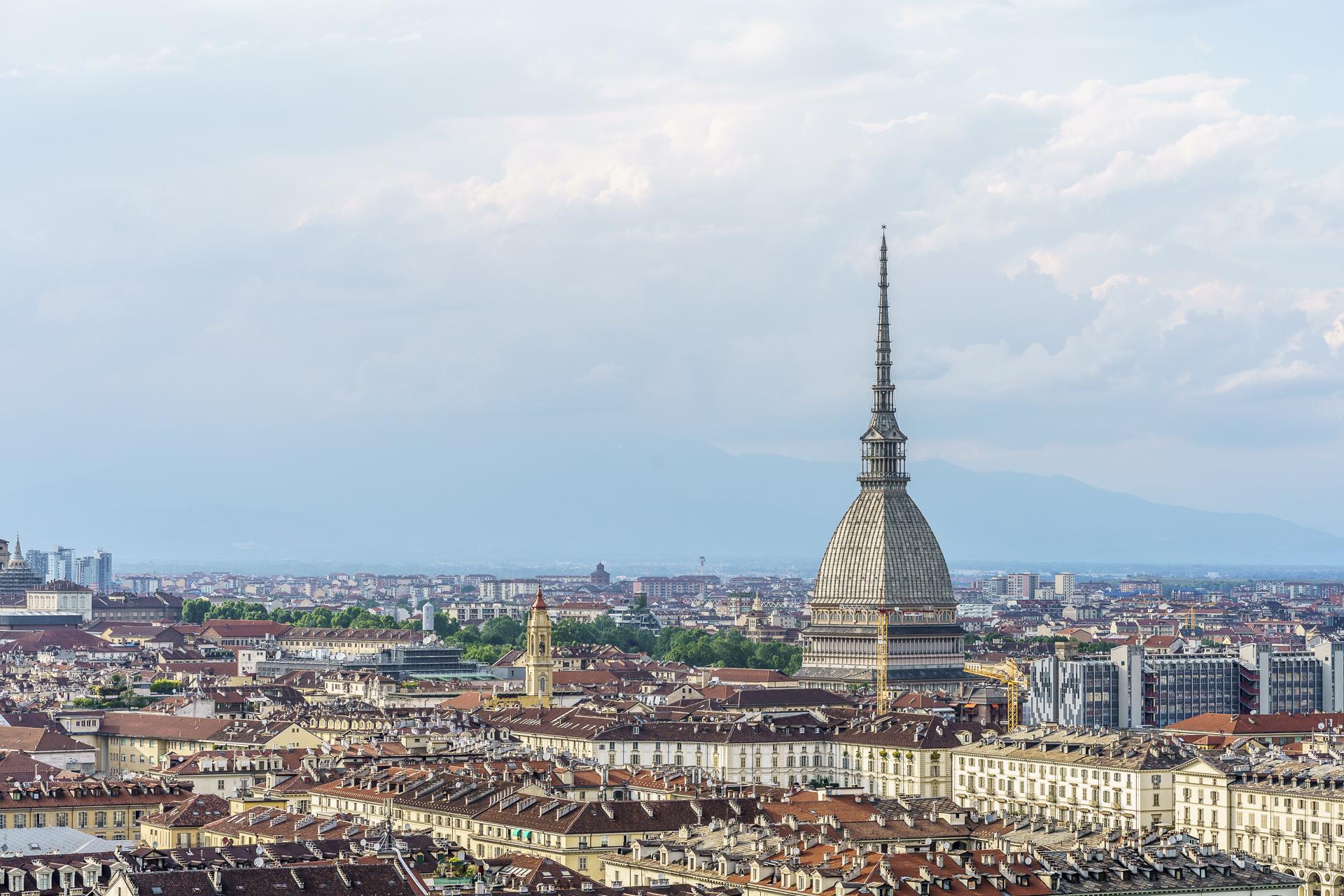 Turin Top Sehenswürdigkeiten