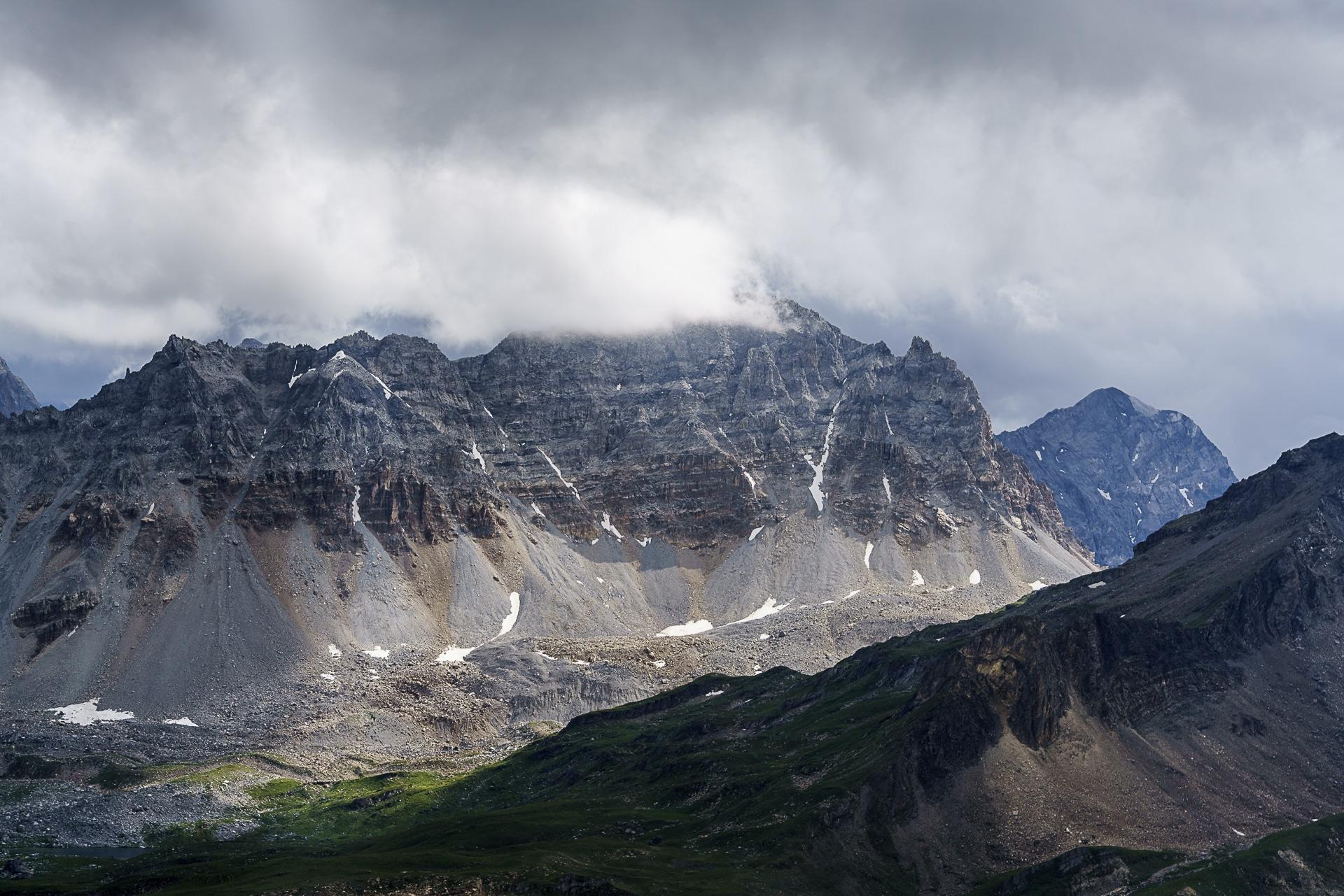 Grauhörner Naturpark Beverin