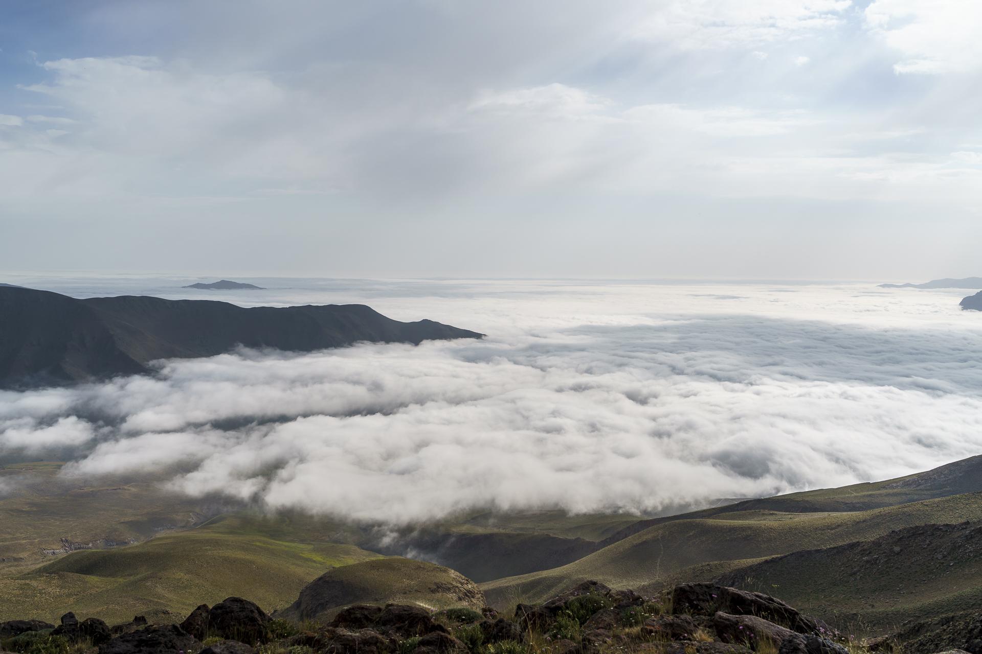 Iran Berge