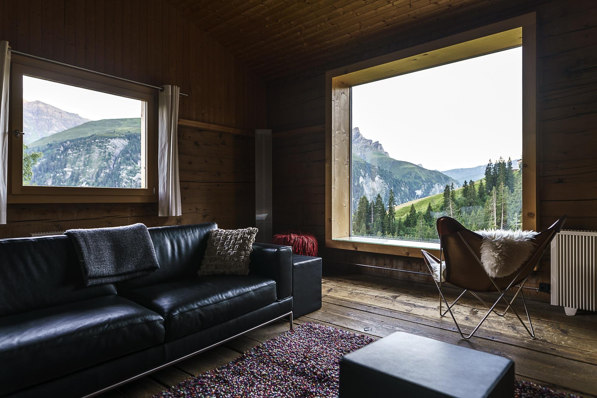 Safiental - Natur pur auf dem Walserweg - Wandertipps
