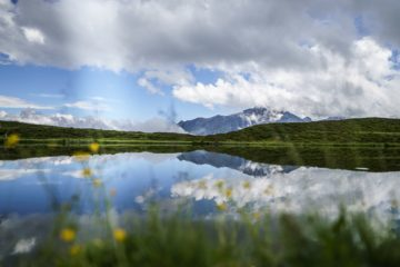 Capricorn, Capuns, Canyoning: Erlebnisse im Naturpark Beverin