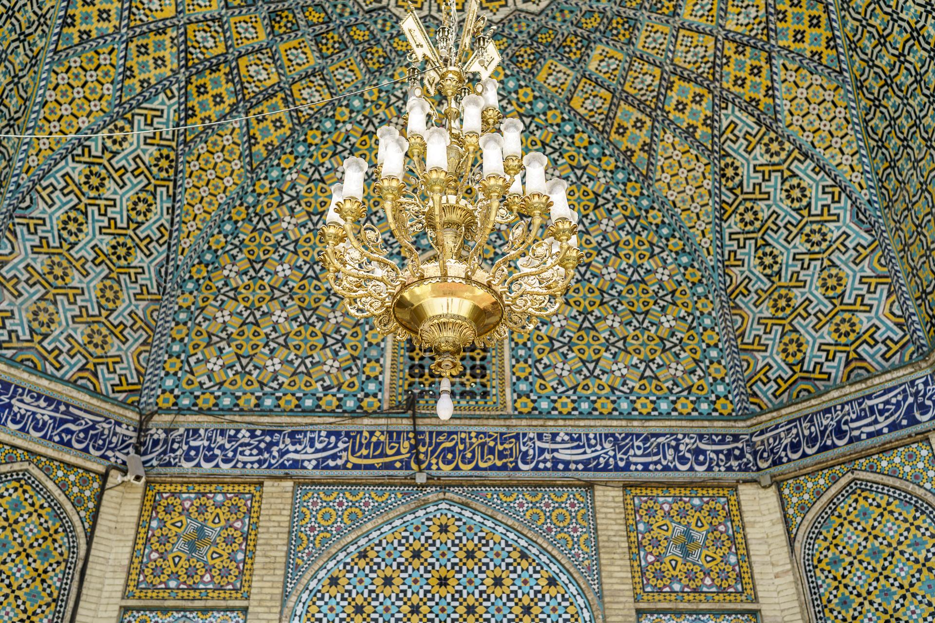 MOschee Grosser Basar