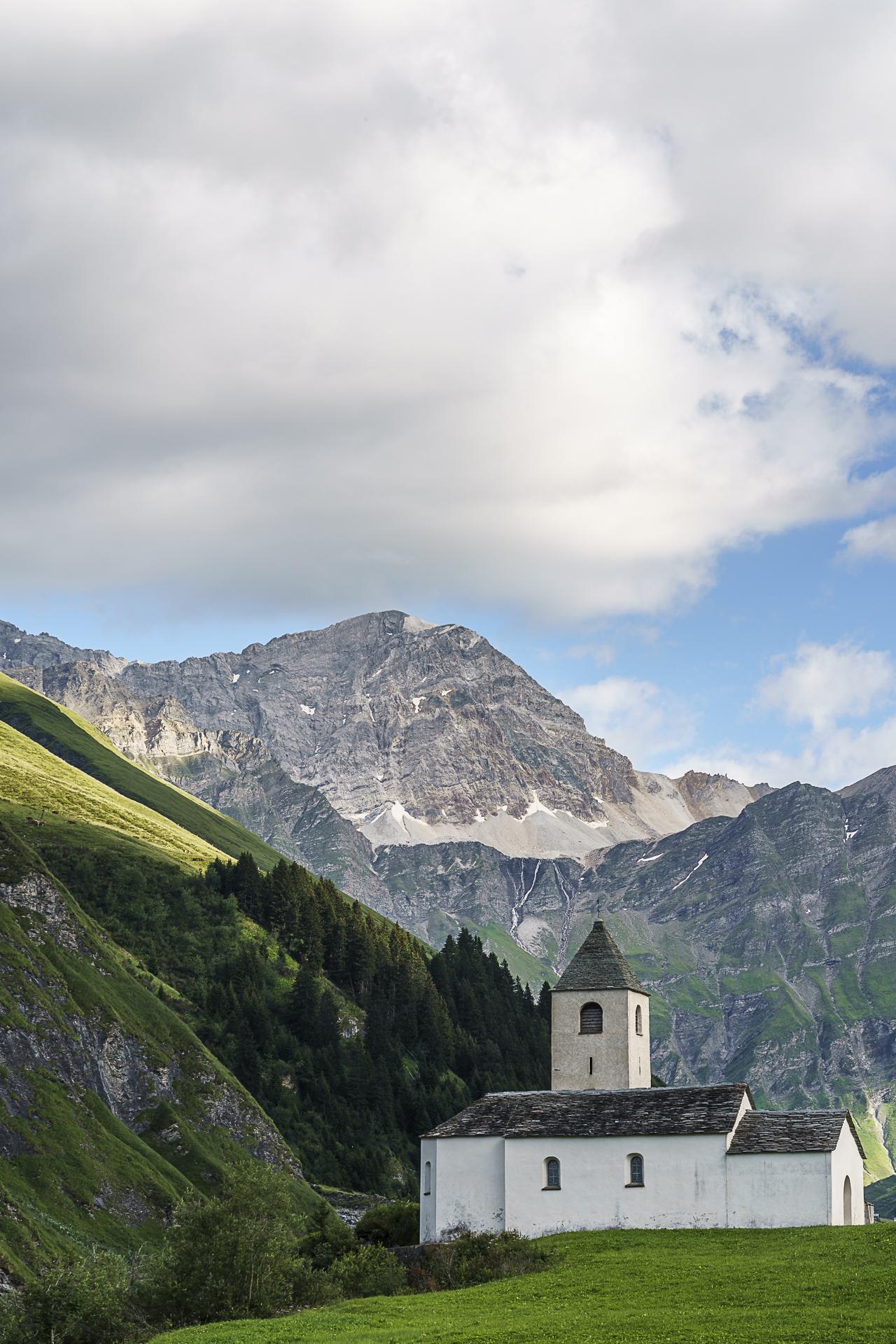 Thalkirch Kirche