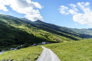 Wandertipps Safiental