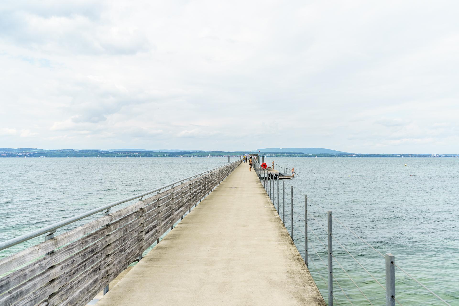 Altnau Ufersteg