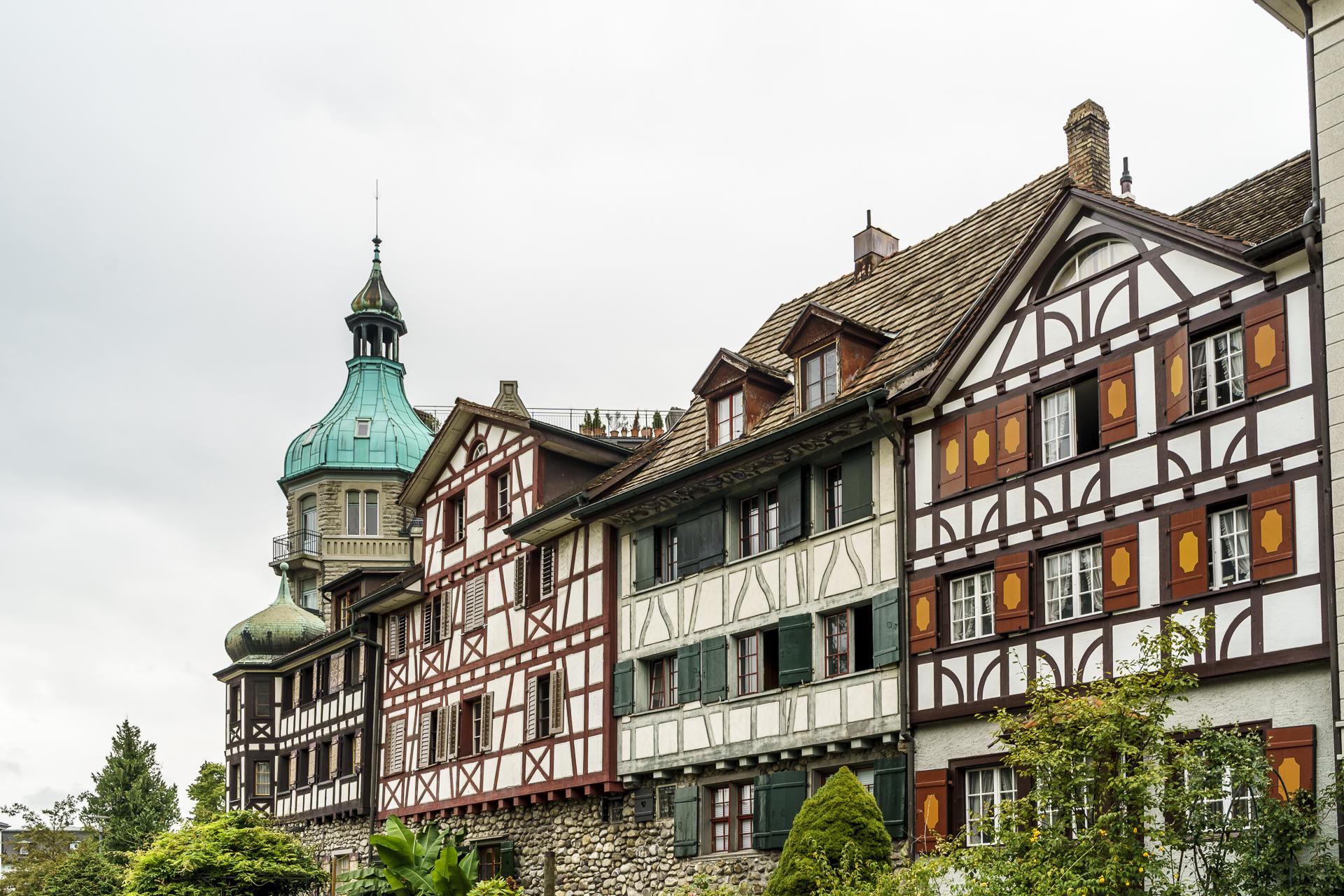 Arbon Altstadt