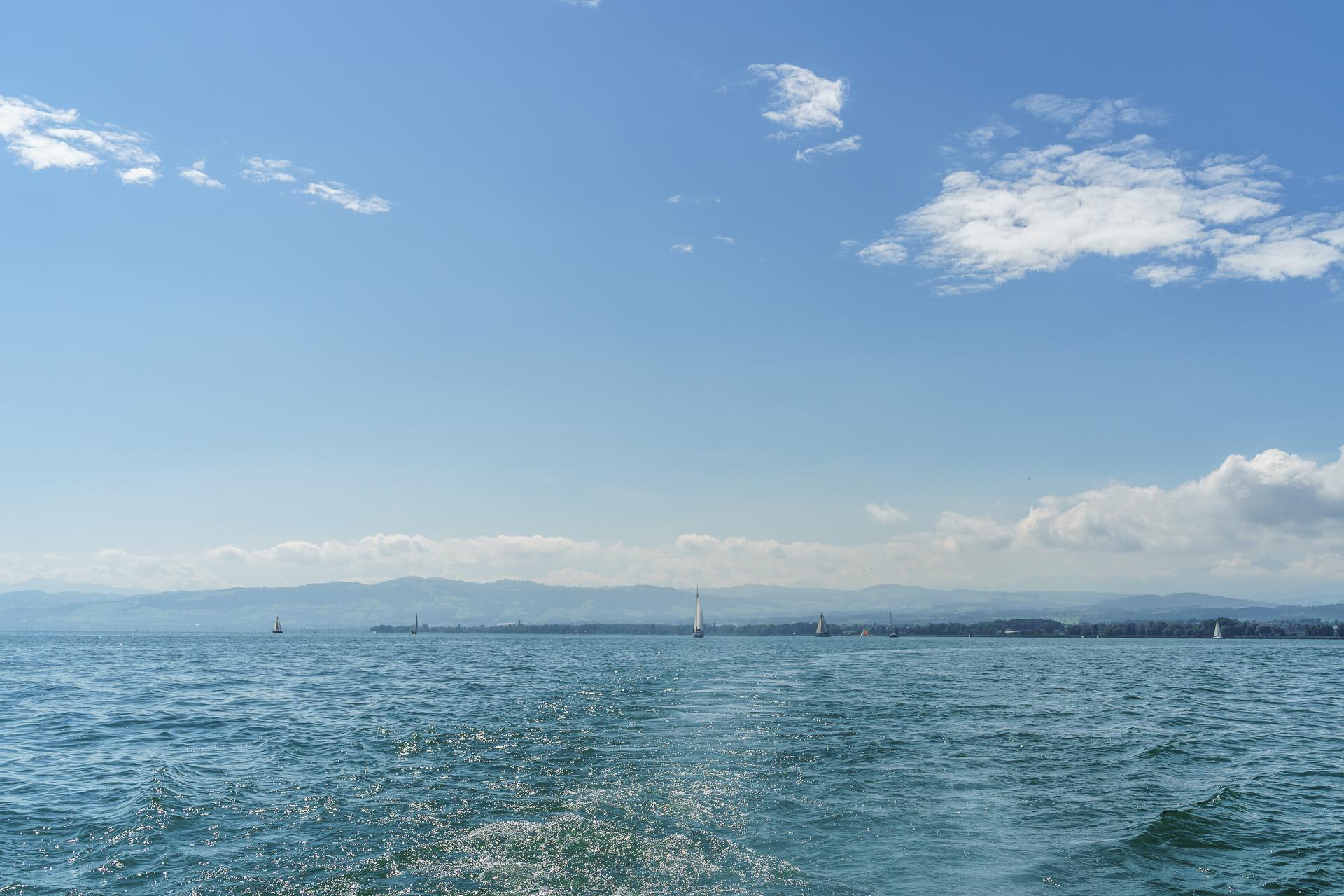 Bodensee Sommerfeeling