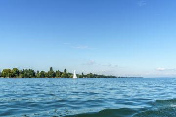 Bodensee Ausflugstipps: Von Rorschach nach Romanshorn