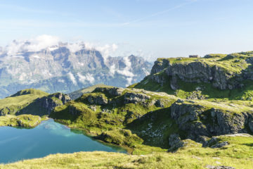 Kärpf Trek - in drei aussichtsreichen Etappen durch den Freiberg Kärpf