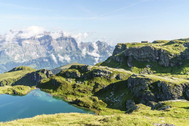 Kärpf Trek – in drei aussichtsreichen Etappen durch den Freiberg Kärpf