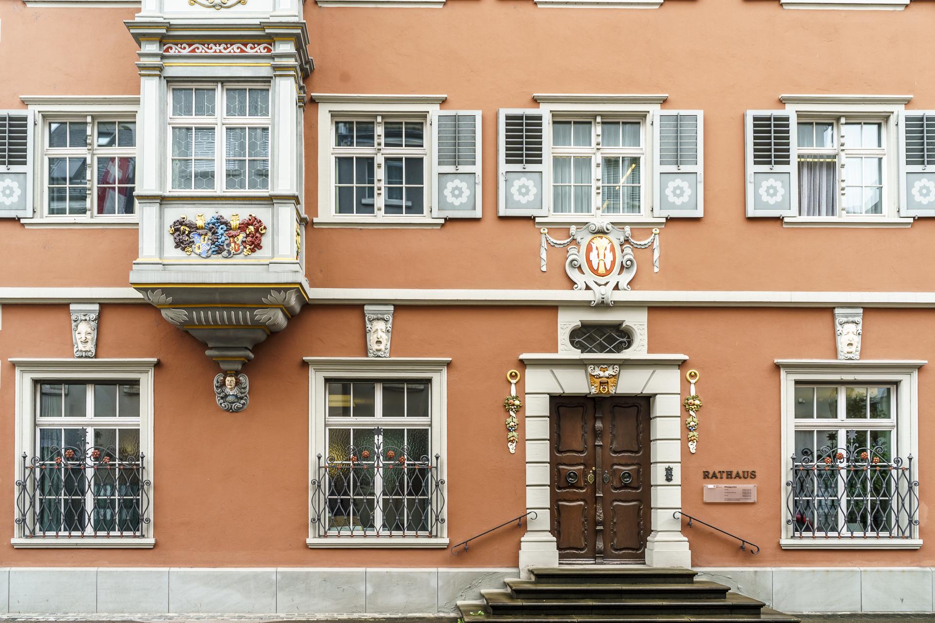 Rorschach Altstadt