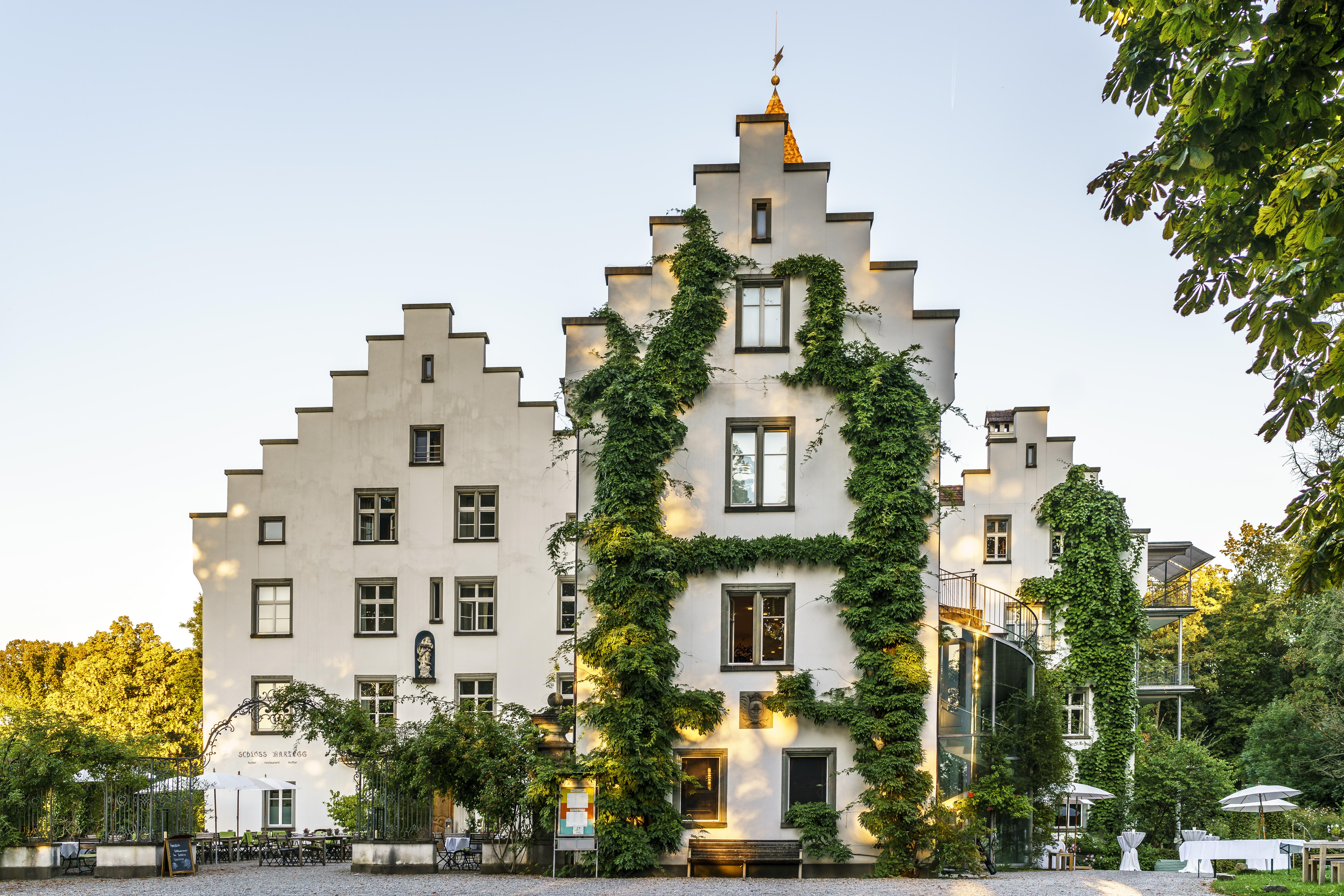 Schloss Wartegg Rorschacherberg