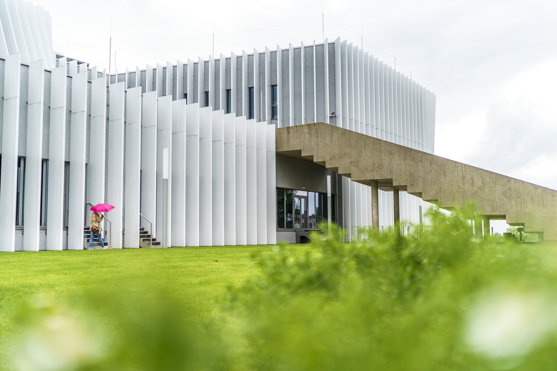 Anton Bruckner Universität