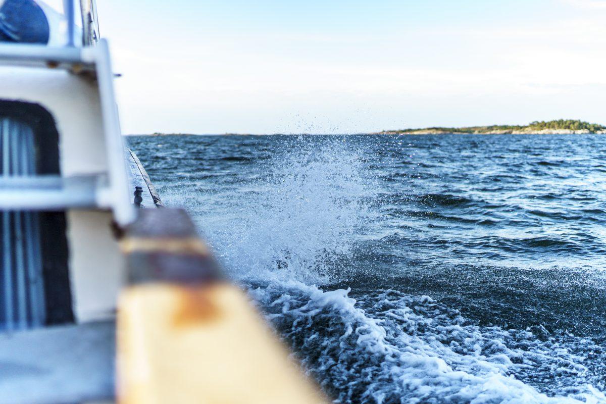 Finnische Gelassenheit: auf dem Archipelago Trail durchs Schärenmeer