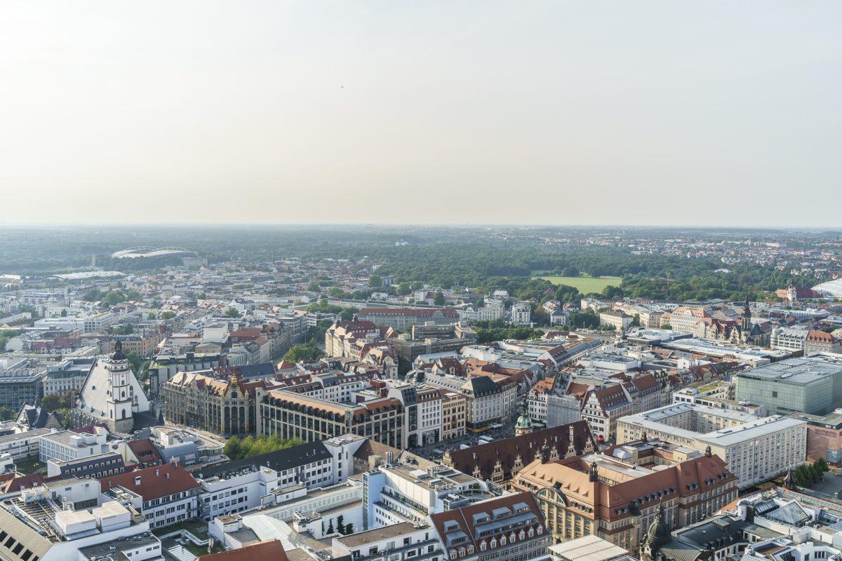 Wieso Leipzig auf deine Citytrip Bucket List gehört