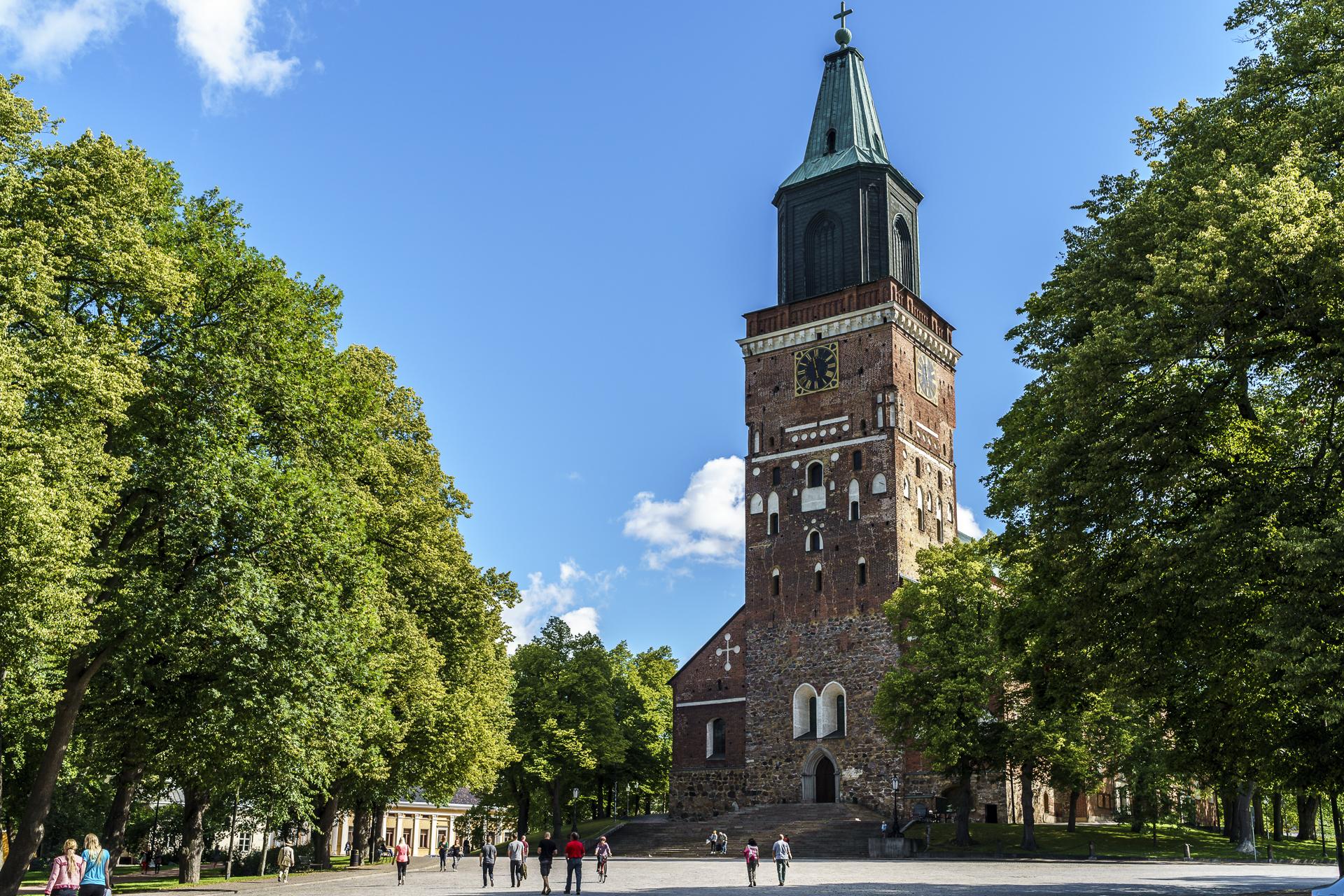 Dom von Turku