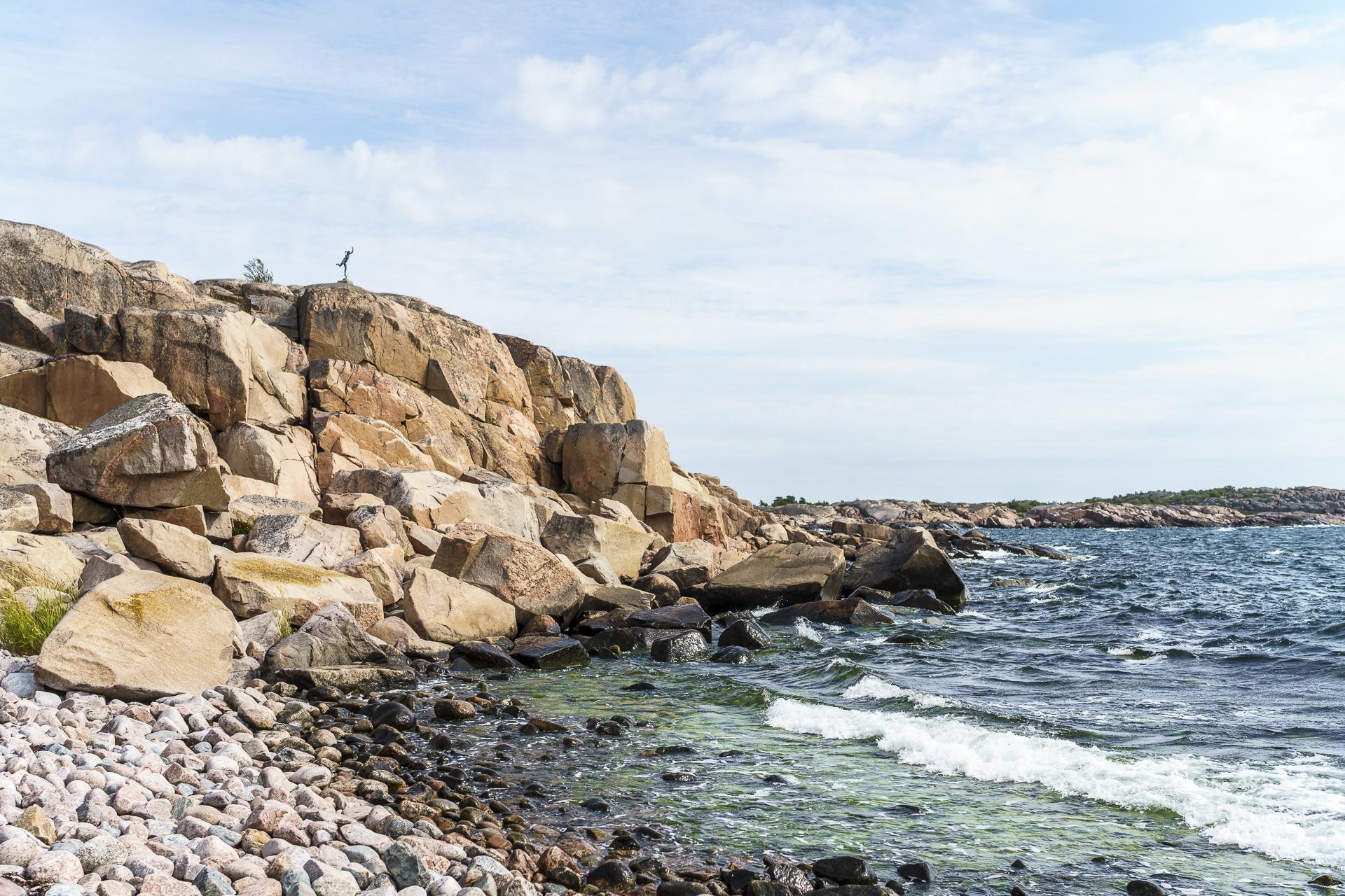 Källskär Strand