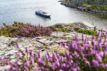 Åland Inseln - Filetstück zwischen Schweden und Finnland
