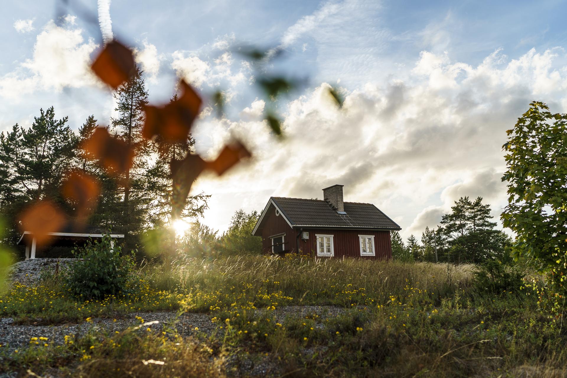Korpoström Finnland
