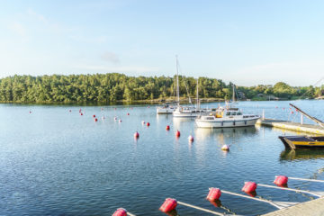 Auf dem Archipelago Trail durchs Schärenmeer - Finnische Gelassenheit