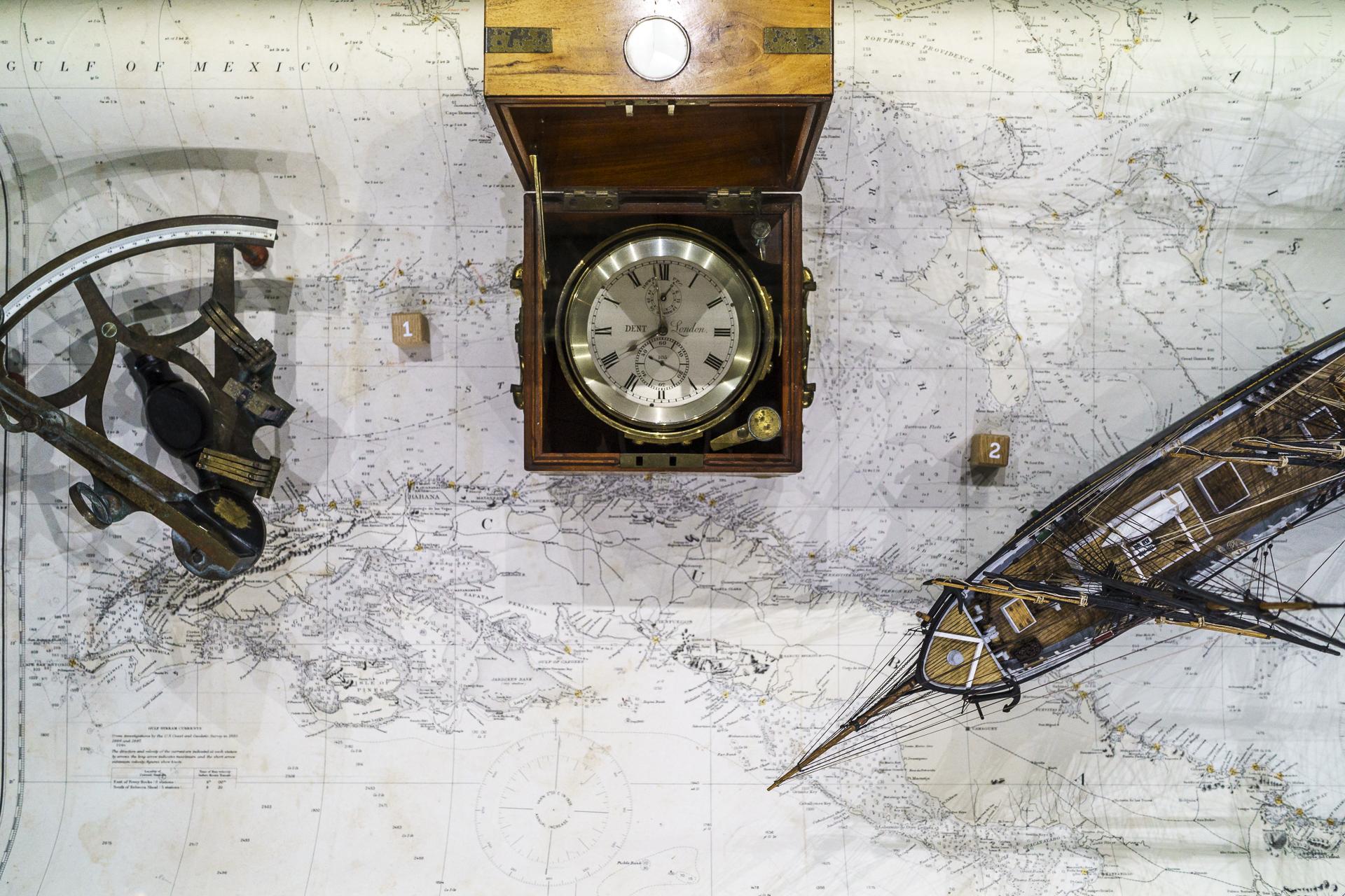 Mariehamn Seefahrermuseum