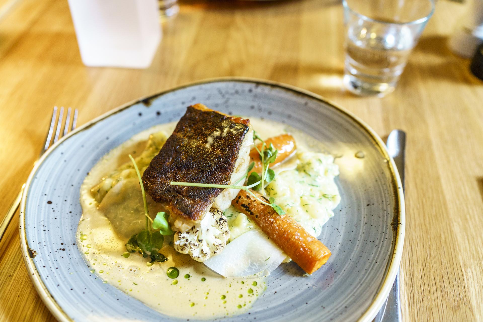 Restaurant Smör Turku