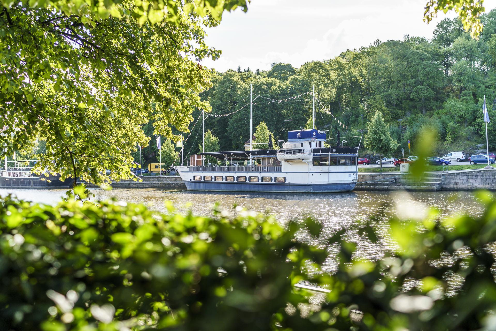 Turku Fluss